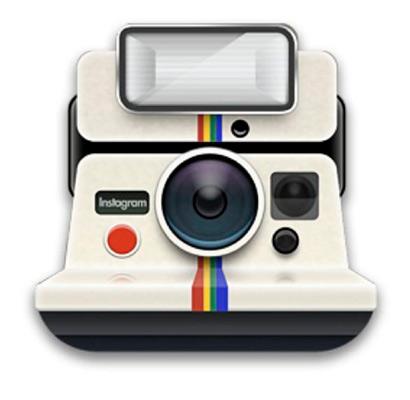 Instagram no se trata realmente de la cámara Polaroid
